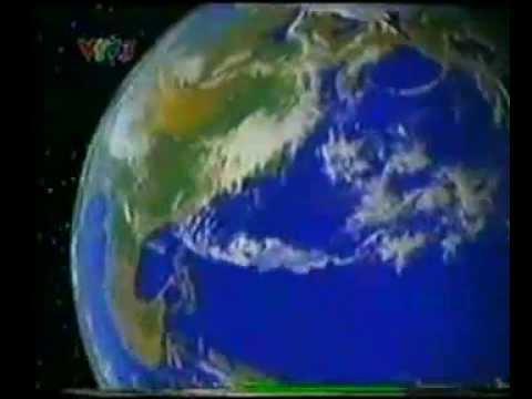 Cấu tạo vỏ Trái đất