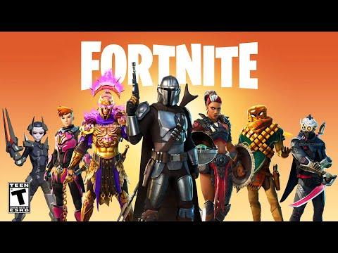 Fortnite - Season 5 | Official Trailer