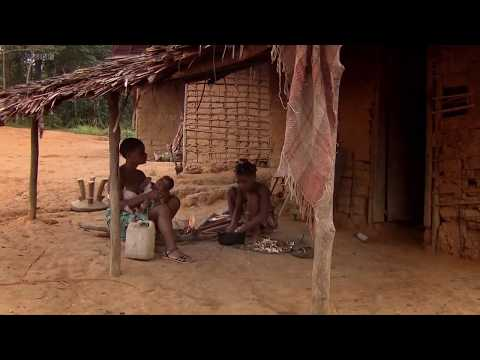 nude african tribal women - Series 2 Episode 2 of 6 Linda Plover from Liverpool is going to live as a 'Tribal Wife' with the Babongo in southern Gabon. Linda is haunted by memories of a...