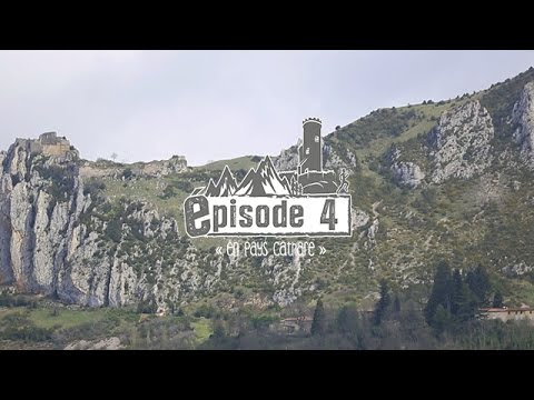 (Français)  E-Motion Trail Saison 1 Episode 4 – En pays cathare