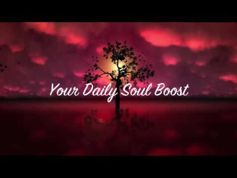 Your Daily Soul Boost: The Journey Starts with You!