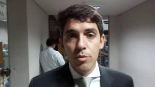 Integração Nacional libera R$ 25,9 milhões Canal Acauã-Araçagi