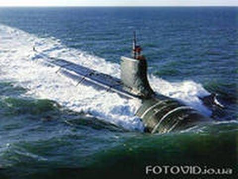 загадки подводных лодок