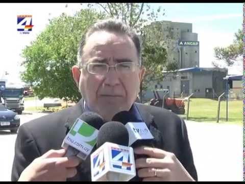 ANCAP confirmó que fueron 200.000 litros de gasoil los que se derramaron en el río
