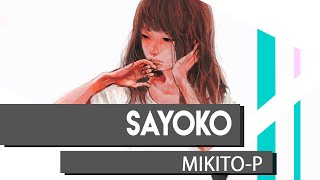 ENGLISH | Sayoko Cover | 小夜子 - Acoustic -【Hikaru】