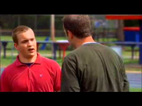 Facing the Giants - Never Give Up On Me.wmv
