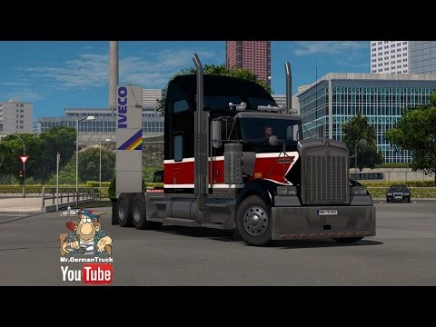 ATS Trucks Pack Updated