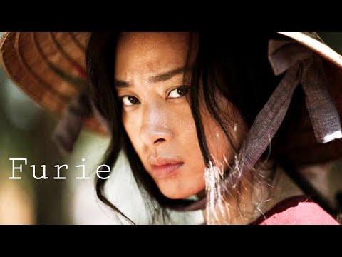 Furie (2019) trailer || MV Castle || Rhianabeth Negrido