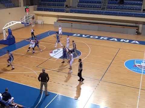 "1 kolo Play out KK ""Smederevo 1953″ – KK ""Crnokosa"" 87:93"