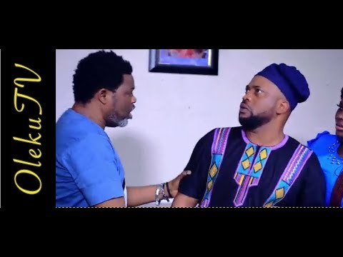 BLIND DATE | Latest Yoruba Movie 2019 Starring Damola Olatunji | Yomi Fash Lanso