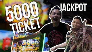 Arcade with JulianTay - Arcade Ninja