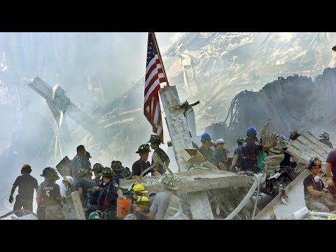 New York: 1.111 Opfer der Anschläge vom 11. September ...