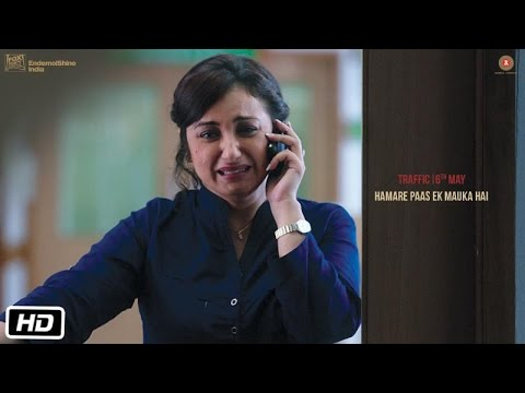 Traffic Dialogue Promo 2 Hamare Paas Ek Mauka Hai