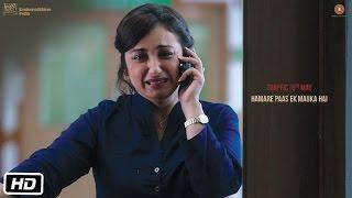 Traffic | Dialogue Promo 2 | Hamare Paas Ek Mauka Hai