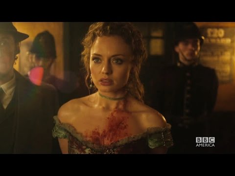 Ripper Street Episode 6 - The Incontrovertible Truth