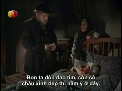 Em bé tìm cha   Sub Việt