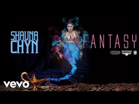 Shauna Chyn - Fantasy