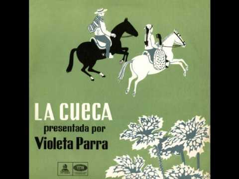 Violeta Parra - La Mariposa