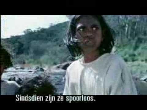 Rabbit Proof Fence (Trailer NL) 2002