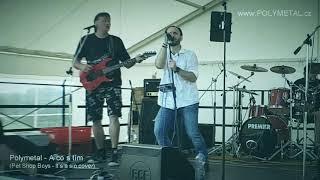 Video A co s tim (Pet Shop Boys - It´s sin cover) - Nový Bydžov 16.6.2