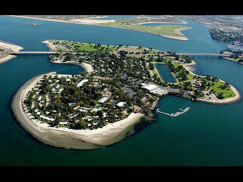Paradise Point Resort & Spa, San Diego, California