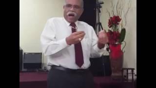 Clase de angelología Instituto Bíblico IBASI Parte 5