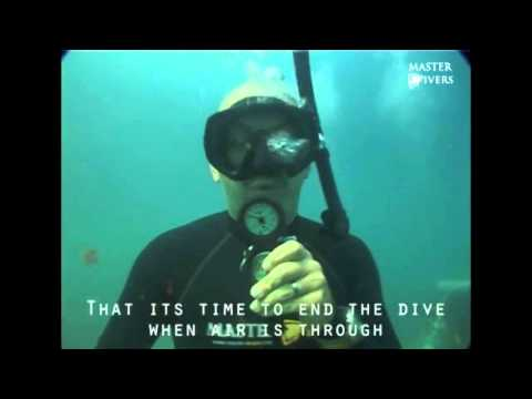 Master Divers cover Queen Bohemian Rhapsody