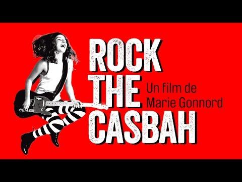 Colonies de vacances musique et cinéma Rock The Casbah 2018 !