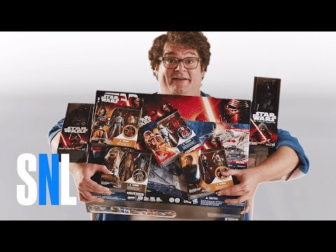 The Truth About Who Buys Most Star Wars Toys