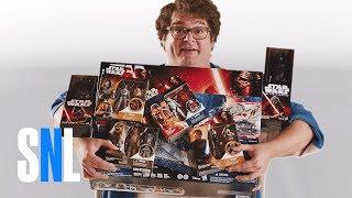 Video Star Wars Toy Commercial - SNL MP3, 3GP, MP4, WEBM, AVI, FLV Desember 2017