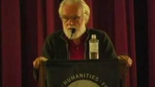 The End of Capitalism? — David Harvey (Penn Humanities Forum, 30 Nov 2011)