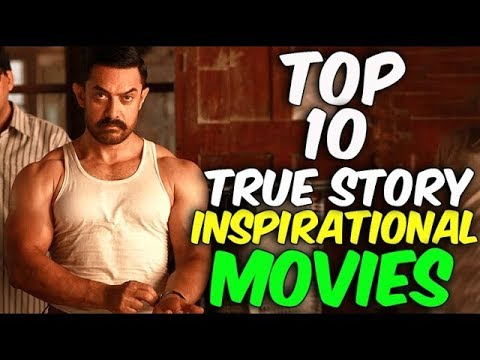 Top 10 Inspirational Movies Based on True Stories   Hindi Best movies list 2018   Media hits