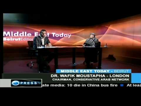 PRESS TV 28 NOV 2009 ZITOUT EGYPT ALGERIA FOOTBALL MANIPULATION 3/3
