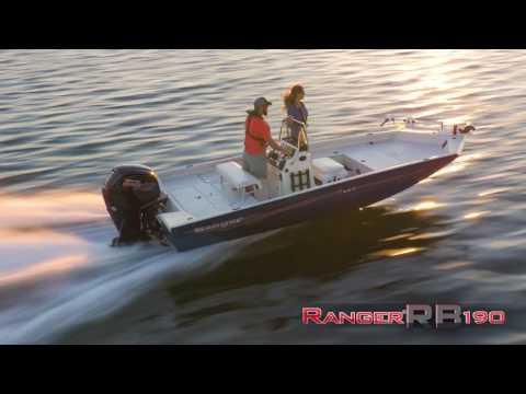 Ranger 190 RB BAYvideo