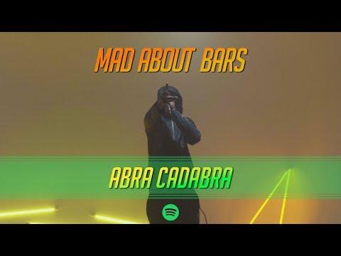 Abra Cadabra – Mad About Bars