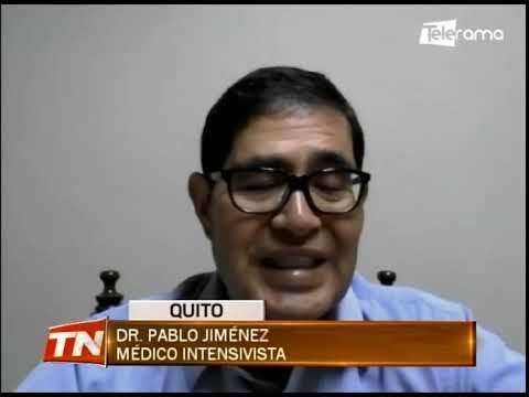 Dr. Pablo Jiménez