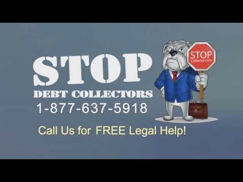 Collection Agency Harassment | Get Free Help Now 877-637-5918 | Debt Collection Harassment | Lemberg