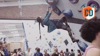 400 Women RockThe Wall: Women's Climbing Symposium 2016 | Climbing Daily Ep.792 by EpicTV Climbing Daily