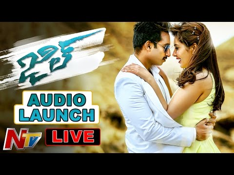 Jil Audio Release Function Live