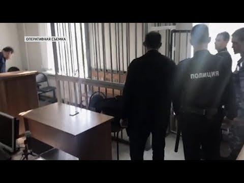 Убийство на Вишневой балке. Выпуск от 12.11.2019
