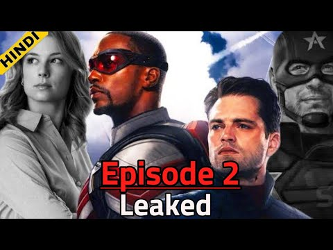 Falcon And The Winter Soldier Episode 2 Leaked Description | Hindi | SuperFan