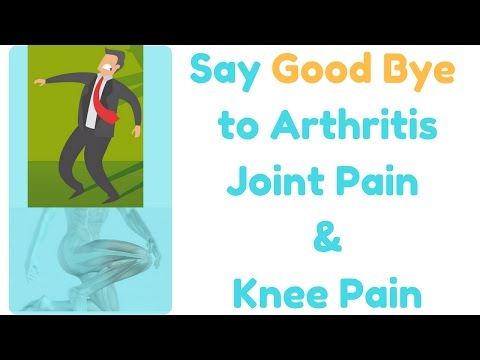 5 Topmost Natural Remedy To Get Rid Of Arthritis, Joint Pain, Knee Pain   Home Remedy For Joint Pain