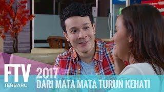 FTV Ikhsan Saleh & Damita Argoebie - DARI MATA MATA TURUN KE HATI