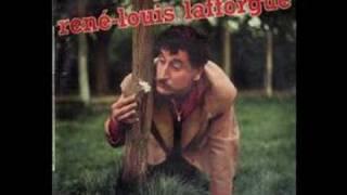 René Louis Lafforgue - Julie la rousse