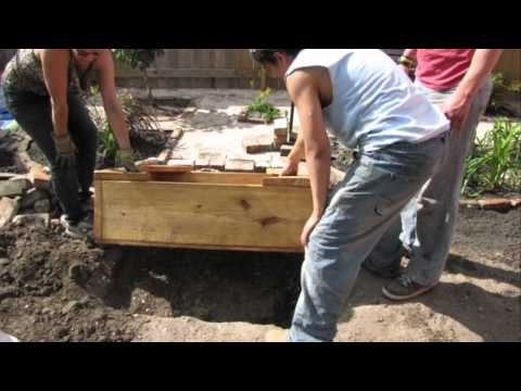 Love and Power Tools - The Resurrection of a New Orleans Home.wmv