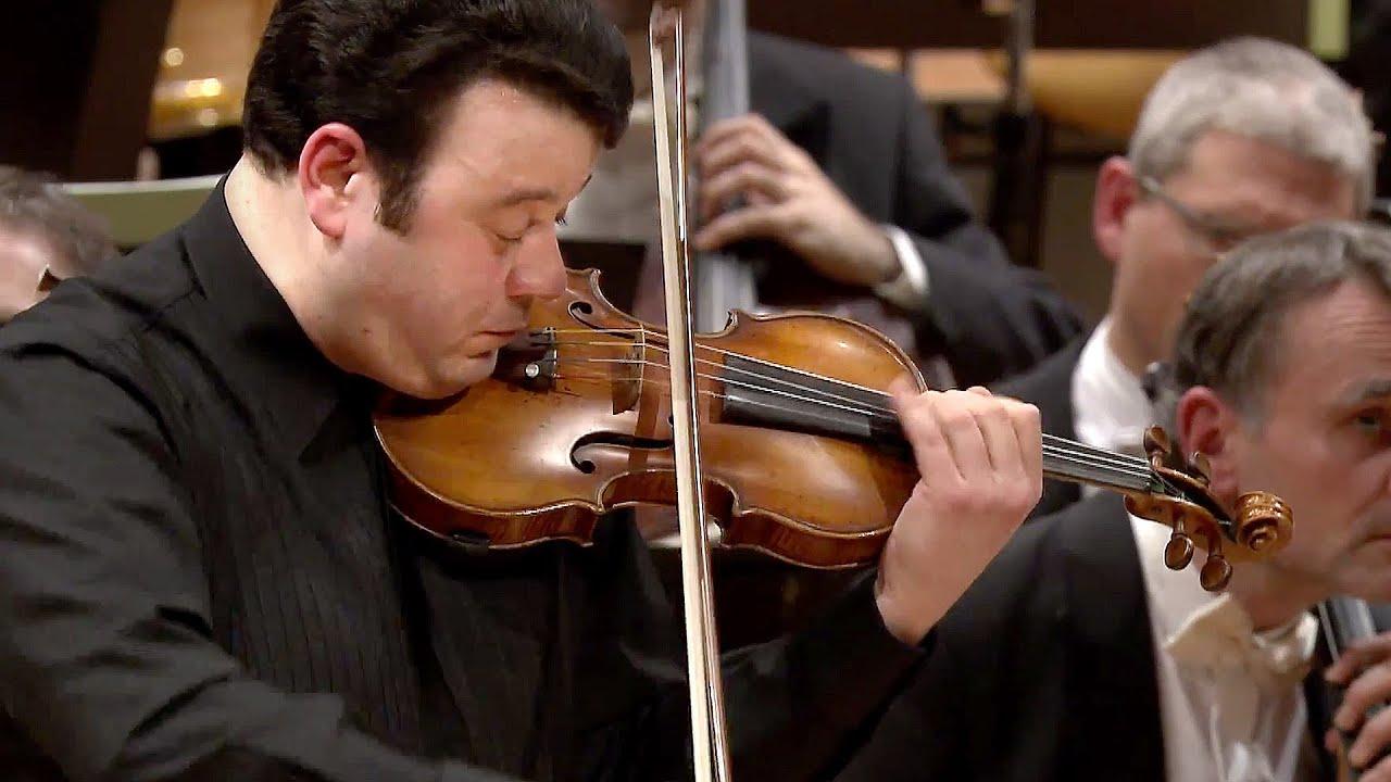 Prokofiev No.2 · Sokhiev · Berliner Philharmoniker