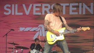 Video Silverstein - Retrograde / Massachusetts - Live Vans Warped Tour 2017 MP3, 3GP, MP4, WEBM, AVI, FLV November 2017