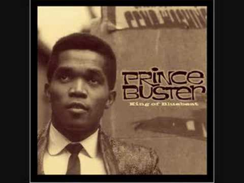 Madness (Song) by Prince Buster