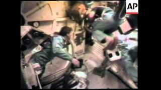 Nonton Soyuz T7 Docking With Salyut 7 Film Subtitle Indonesia Streaming Movie Download