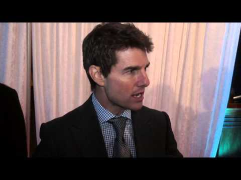 moviesireland - Interview with Tom Cruise for OBLIVION, the new sci-fi blockbuster from director Joseph Kosinski, co-starring Morgan Freeman, Andrea Riseborough and Olga Kur...